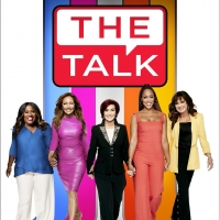 Season 10 of THE TALK to Premiere September 9