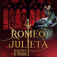 ROMEO Y JULIETA, EL MUSICAL comienza su gira por España Photo