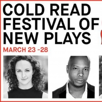 Syracuse Stage Cold Read Festival Goes Virtual in 2021 Photo