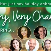 BWW Review:  A VERY, VERY CHANCE HOLIDAY CABARET  at Chance Theatre Photo