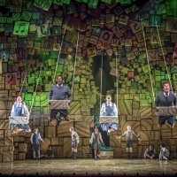 BWW Previews: UPCOMING THEATRE SHOWS PLAYING THIS FALL in Hong Kong