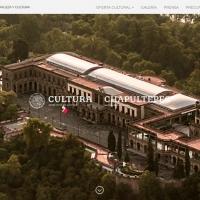 Bosque De Chapultepec: Naturaleza Y Cultura, Un Ecosistema Social Para La Producción Photo