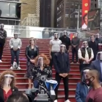 Wake Up With BWW 10/9: Broadway Shutdown Extends Through May, Tony Nomination Announcement Date, and More!