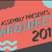 The Assembly Presents The Third Annual HAROLDFEST