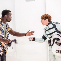 Guest Blog: Actress Polly Frame On SOLARIS at Lyric Hammersmith Photo