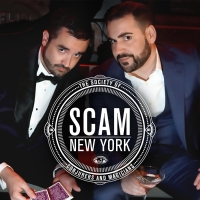 SCAM NEW YORK Brings Live Magic Back To The City Post-Pandemic Photo