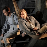 Review Roundup: What Did Critics Think of BILLY BUDD at SF Opera? Photo