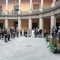 Presentan 69 Obras Emblemáticas De Arte Neerlandés En El Museo Nacional De San Carlos Photo