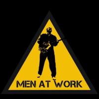 MEN AT WORK Will Play Virtual Live Show Nov. 1 Photo