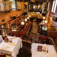 BWW Review: DELTA'S RESTAURANT in New Brunswick, NJ for Extraordinary Southern Cuisin Photo