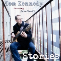 Tom Kennedy Set to Release 'Stories' June 11 Photo
