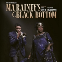 VIDEO: See Chadwick Boseman & Viola Davis in the Trailer for MA RAINEY'S BLACK BOTTOM Photo