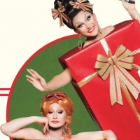 BenDeLaCreme & Jinkx Monsoon Headline Town Hall December 11th