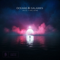 Jauz Links With HAILENE On Monstercat Single 'Oceans & Galaxies' Photo