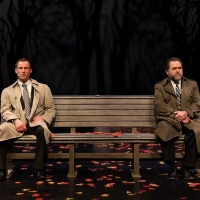 Reston Community Players Presents A WALK IN THE WOODS Photo