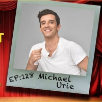 Michael Urie Joins Latest Episode of THE THEATRE PODCAST WITH ALAN SEALES Photo