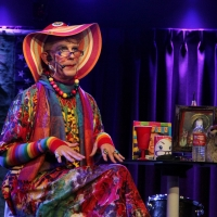 BWW Feature: And The Nominees Are... BEST SPOKEN WORD CABARET Photo