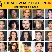 The Show Must Go Online Announces Full Cast For Livestreamed Reading Of THE WINTER'S  Photo