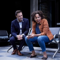 BWW Review: AMERICAN SON at TheaterWorks Photo