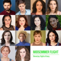 Midsommer Flight's TWELFTH NIGHT To Return This December at Lincoln Park Conservatory Photo