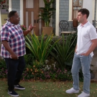 VIDEO: Watch a Clip from THE NEIGHBORHOOD, Starring Cedric the Entertainer & Max Gree Photo
