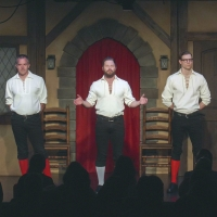 BWW Review: THE IMPROVISED SHAKESPEARE COMPANY at DCPA Photo
