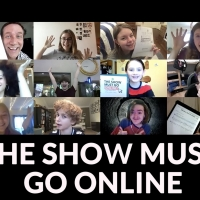 Dallas Children's Theater's THE SHOW MUST GO ONLINE Now Available To Stream Photo