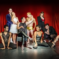 Do The Time Warp Again At RTP's ROCKY HORROR SHOW Photo