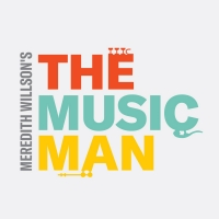 Theatre Under The Stars Will Bring THE MUSIC MAN to the Miller Outdoor Theatre in Jul Photo