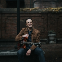 Mark Erelli Releases Wistful 'Not Quite Christmas' Photo