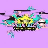 Elton John Announced as Host for 'YouTube Pride 2021' Global Livestream Photo