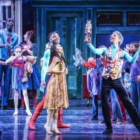 Anthony Williams' URBAN NUTCRACKER Will Perform At The Boch Center Shubert Theatre Photo
