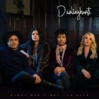 Darlinghurst's Debut Single Goes to the Top of the Airplay Chart