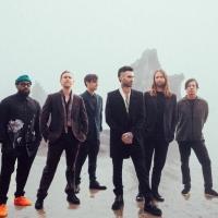 Maroon 5 Adds Ava Max to US Stadium Shows Photo