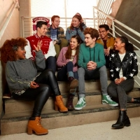 ABC, Disney Channel, and Freeform to Premiere First Episode of HIGH SCHOOL MUSICAL: T Photo