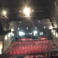 VIDEO: Check Out a Time Lapse of Part of Cape Fear Regional Theatre's Renovations Photo