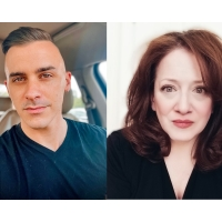 BWW Interview: Ryan Dean Schoening And Aliza Bardfield of 2022 SEASON ANNOUNCEMENT at Photo