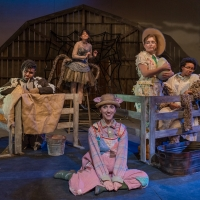 CHARLOTTE'S WEB to be Presented by Magik Theatre in May Photo