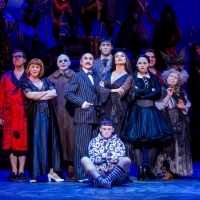 THE ADDAMS FAMILY Will Embark on a  2020 UK and Ireland Tour