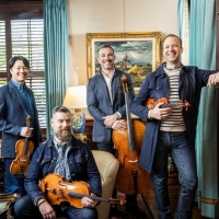 Miró Quartet To Perform Complete Beethoven String Quartets in Twelve Livestreamed Co Photo