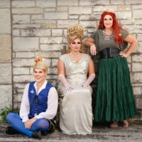 BWW Preview: ASL-Interpreted Performance of ONCE UPON A MATTRESS Puts Inclusion First Photo