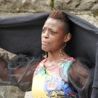 Aixa Kendrick Plays 'The Black Madonna' in New Black Lives Matter PSA Photo