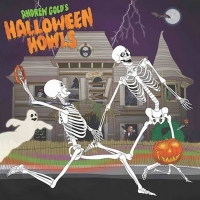 Andrew Gold's 'Halloween Howls: Fun & Scary Music' Makes Vinyl Debut Sept. 17 Photo