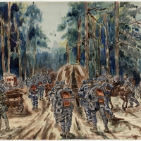 Special Exhibition 'Empires at War: Austria and Russia' to Open at National WWI Museum and Photo