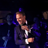 BWW Feature: MATT GOSS LIVE AT THE MIRAGE at 1 OAK Nightclub At The Mirage
