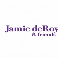 Jamie deRoy & friends presents Academy Award Winning Songs with Special Guest Three-T Photo