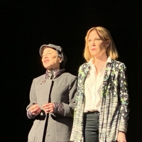 BWW Review: DETC's ADOPTION ROULETTE is Drama at Its Finest Photo