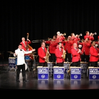 World Famous Glenn Miller Orchestra Announced At SOPAC November 1 Photo