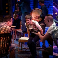 Student Blogs This Week - Watching COME FROM AWAY, the International Student Experience, S Photo