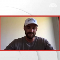 VIDEO: Carson Daly and Kevin Love Talk Mental Health on TODAY SHOW Photo